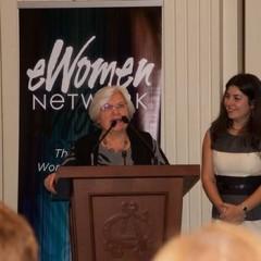 eWomen Network at Albani Club Toronto