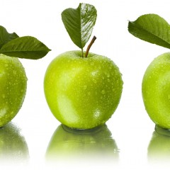 FB Cover Apples