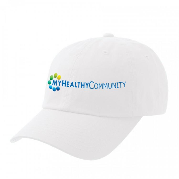 mHC Hat